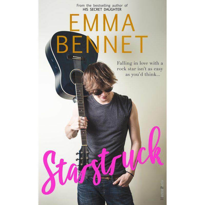 Starstruck by Emma Bennet