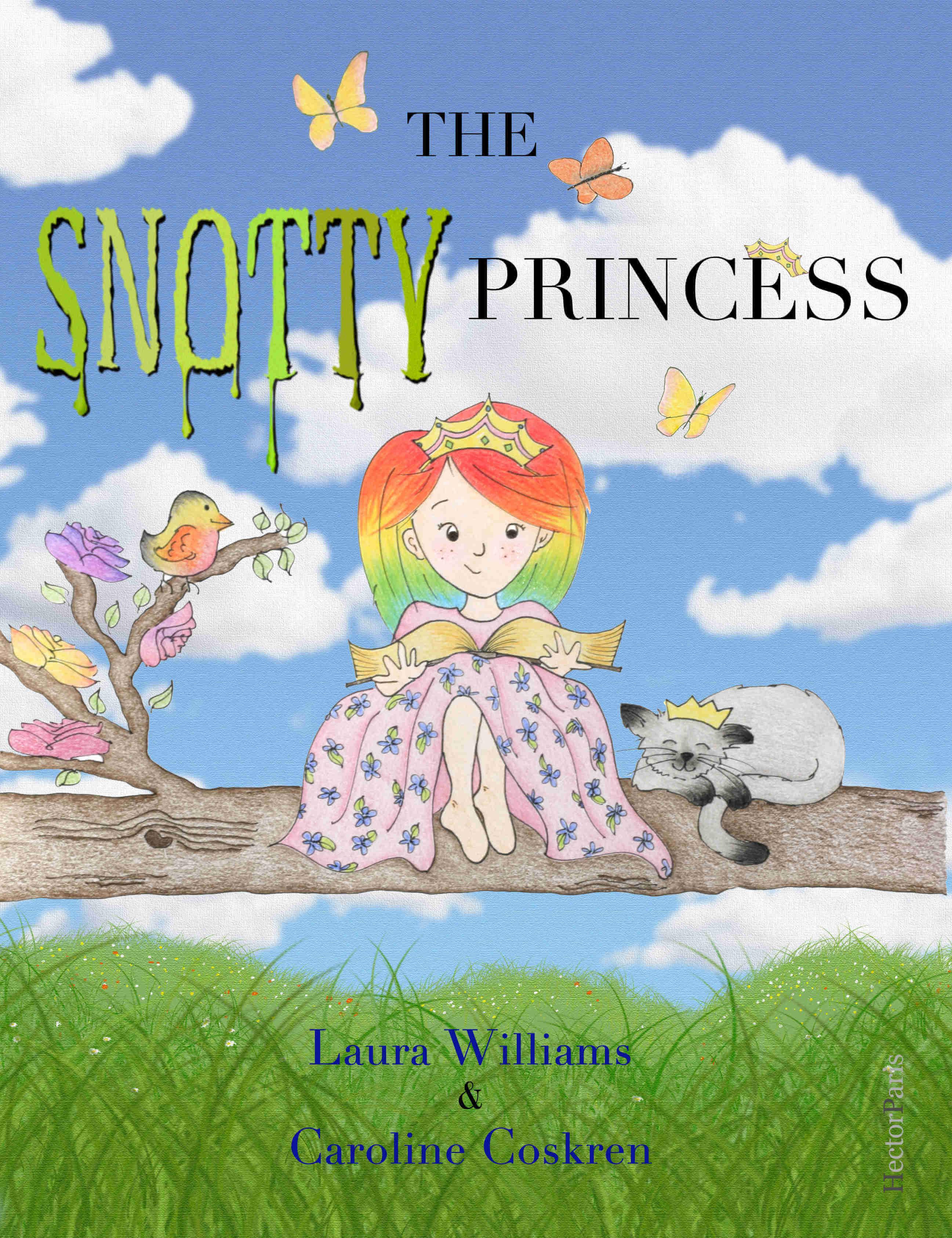 snotty princess
