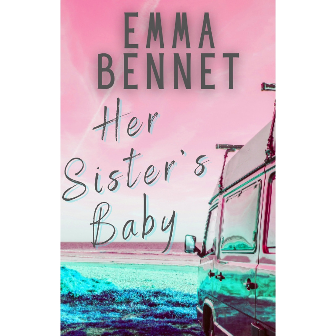 Her Sister's Baby by Emma Bennet